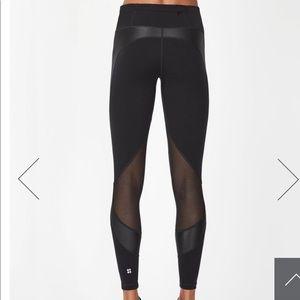 Sweaty Betty Power Mesh 7/8 Legging